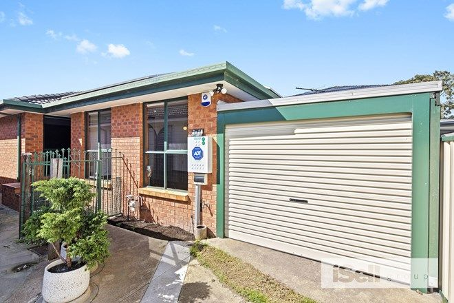 Picture of 2/16 Oak Grove, SPRINGVALE VIC 3171