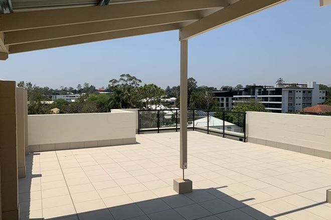 Picture of 12/159 Clarence Road, INDOOROOPILLY QLD 4068