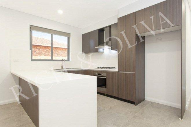Picture of 5/13 Seventh Avenue, CAMPSIE NSW 2194