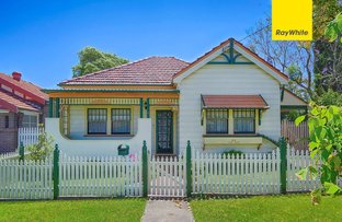 Picture of 4 Faunce Street, Burwood Heights NSW 2136