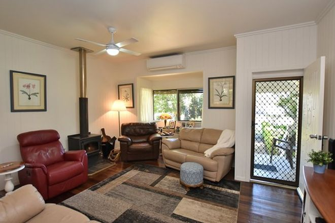 Picture of 23 Durundur Street, WOODFORD QLD 4514