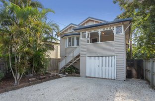 Picture of 106 Macoma Street, Banyo QLD 4014