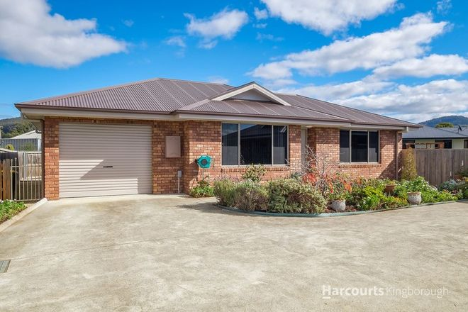Picture of 3/18 Hyssop Road, MARGATE TAS 7054