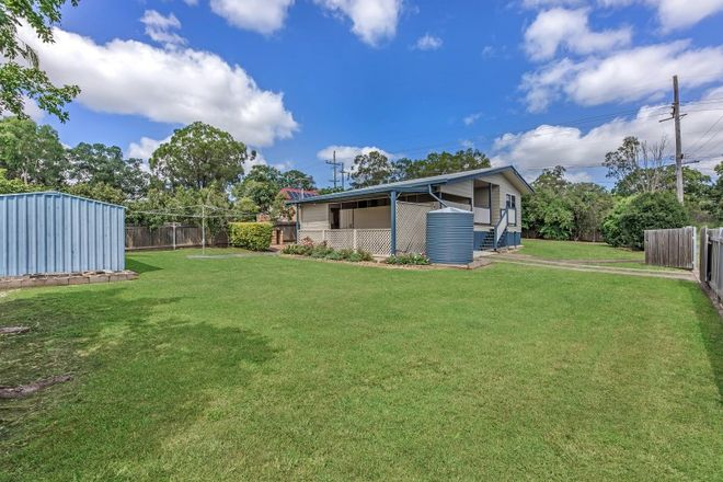 Picture of 3 Wright Street, TIVOLI QLD 4305