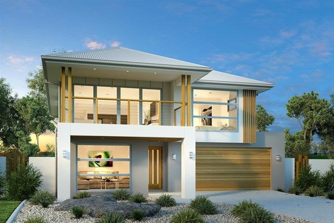 Picture of Lot 34 Headlands Esplanade, INNES PARK QLD 4670