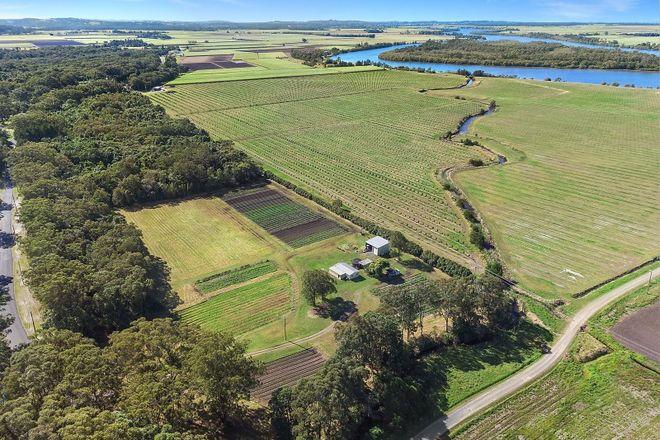 Picture of 771 Pimlico  Road, PIMLICO NSW 2478