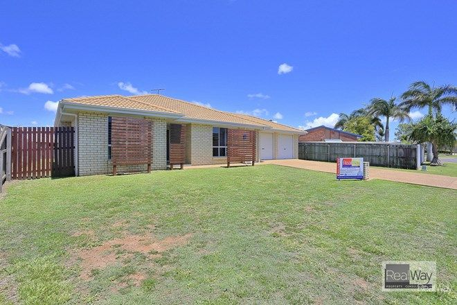 Picture of 13 Santina Drive, KALKIE QLD 4670