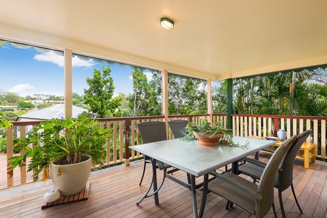 Picture of 6/48 Hetherington Street, HERSTON QLD 4006