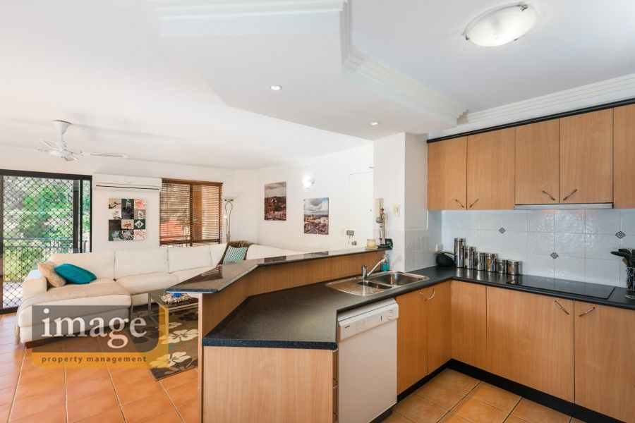 10/121 Sir Fred Schonell Drive, St Lucia QLD 4067, Image 2