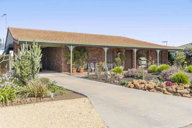 Picture of 6 Tucker Court, RENMARK SA 5341
