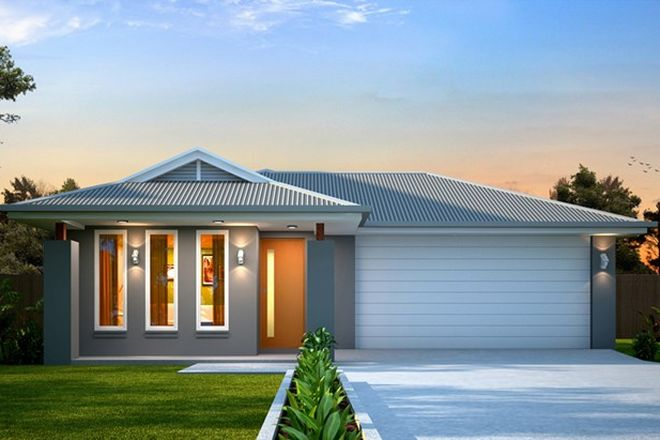 Picture of Lot 492 McDougall Court, GAWLER EAST SA 5118
