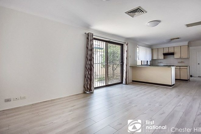 Picture of 6 Grevillea Road, CHESTER HILL NSW 2162