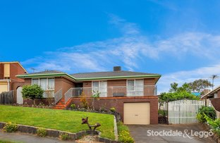 Picture of 6 Hornsby Avenue, Westmeadows VIC 3049