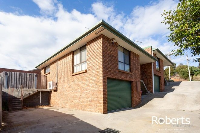 Picture of 2/27 St Leonards Road, ST LEONARDS TAS 7250