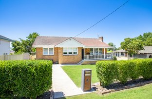Picture of 119 Paterson Road, Bolwarra Heights NSW 2320