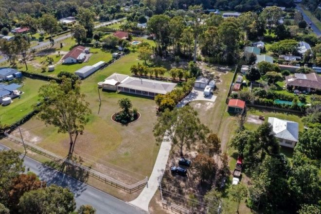 Picture of 280 Petersen Road, MORAYFIELD QLD 4506
