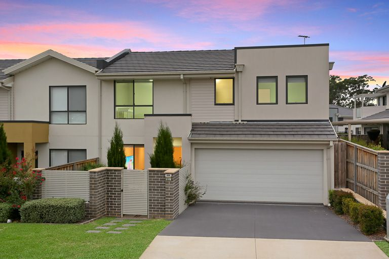 22/2 McCausland Place, Kellyville NSW 2155, Image 0