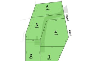 Picture of Lot 5/118 Willis Road, Bli Bli QLD 4560