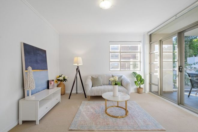 Picture of 23/6-8 Drovers Way, LINDFIELD NSW 2070