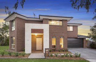 Picture of 26 Abermain Avenue, The Ponds NSW 2769