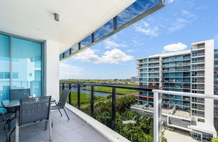 Picture of 4701/25-31 East Quay Drive, Biggera Waters QLD 4216