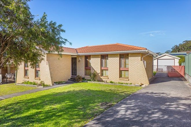 Picture of 43 Blackbutt Way, BARRACK HEIGHTS NSW 2528
