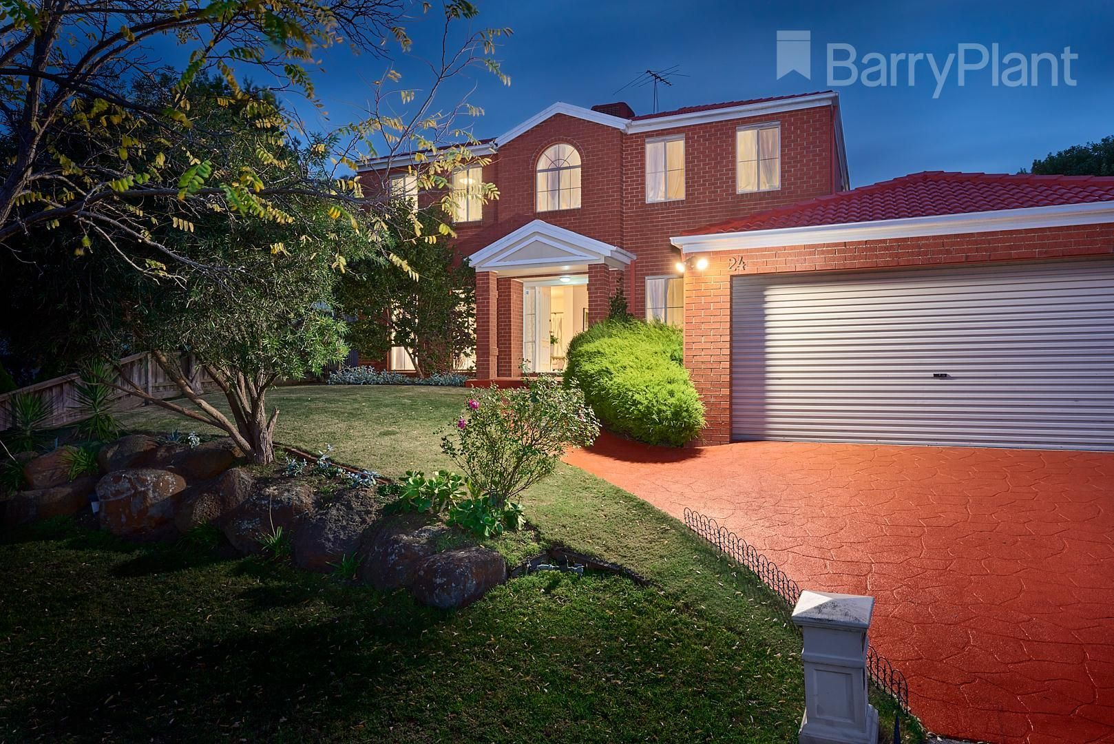 24 Hartley Link, Endeavour Hills VIC 3802, Image 0