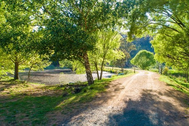 Picture of Sheepstation Forest  Road, OBERON NSW 2787