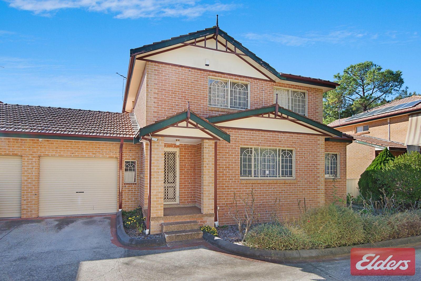 3/76 Metella Road, Toongabbie NSW 2146, Image 0