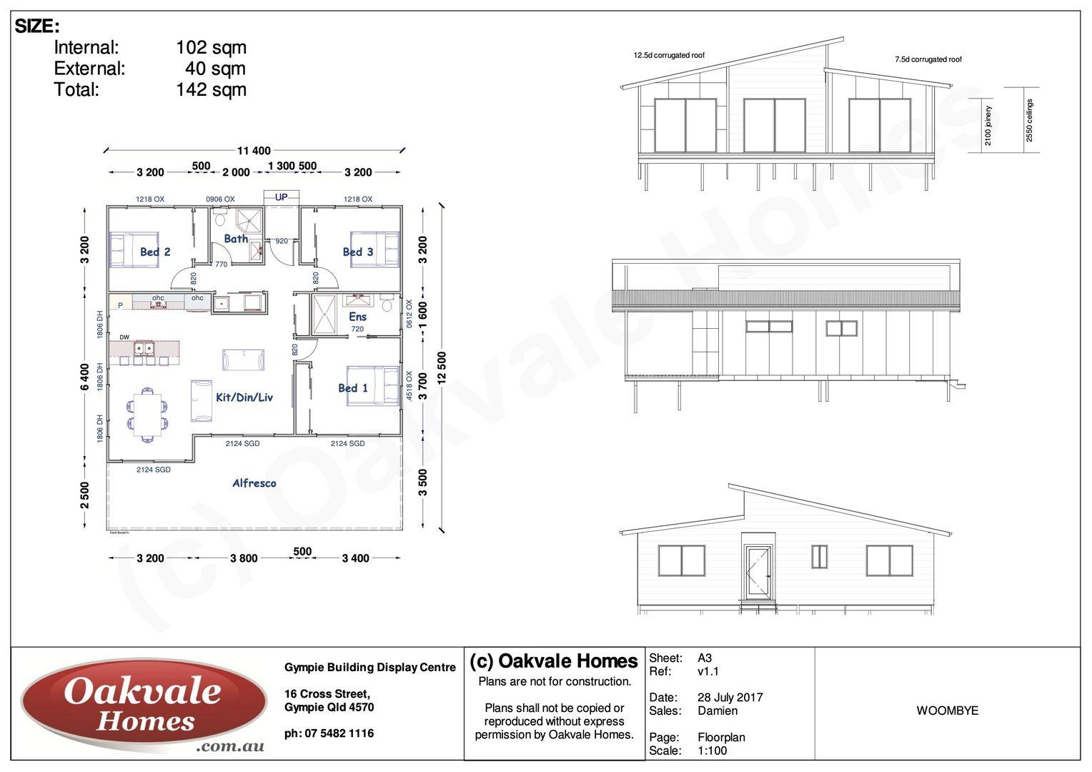 Lot 178 Regal Place, Southside QLD 4570, Image 2