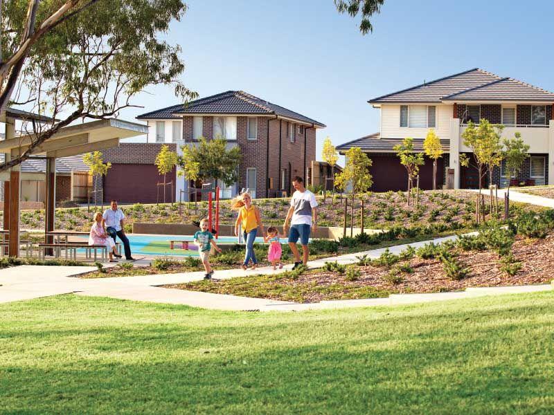 Lot 7140 Frontier Street, Glenmore Park NSW 2745, Image 2