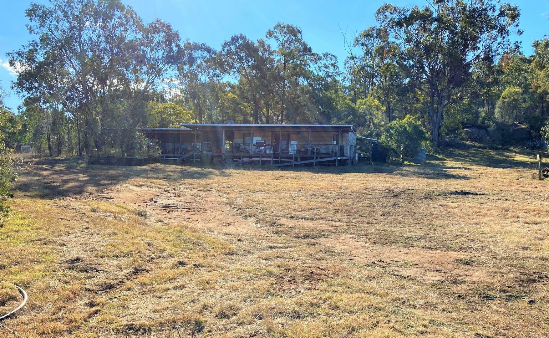 240 TUNBRIDGE ROAD, Merriwa NSW 2329, Image 0