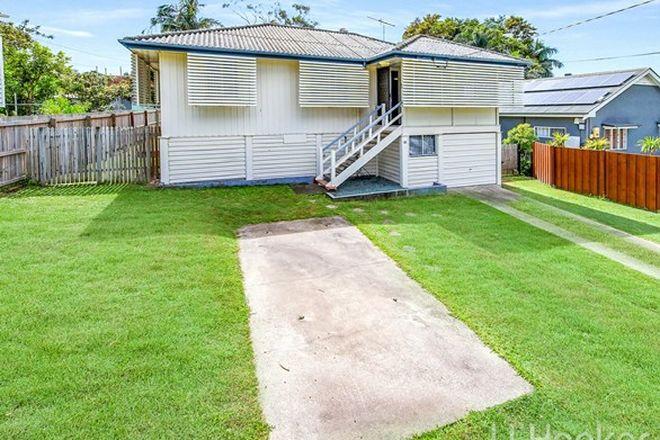 Picture of 101 Boxgrove Avenue, WYNNUM QLD 4178