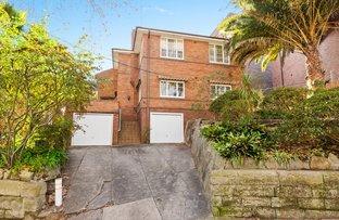 Picture of 1/28 Hazelbank  Road, Wollstonecraft NSW 2065