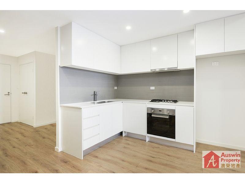 206/3-7 Burwood Road, Burwood NSW 2134, Image 2
