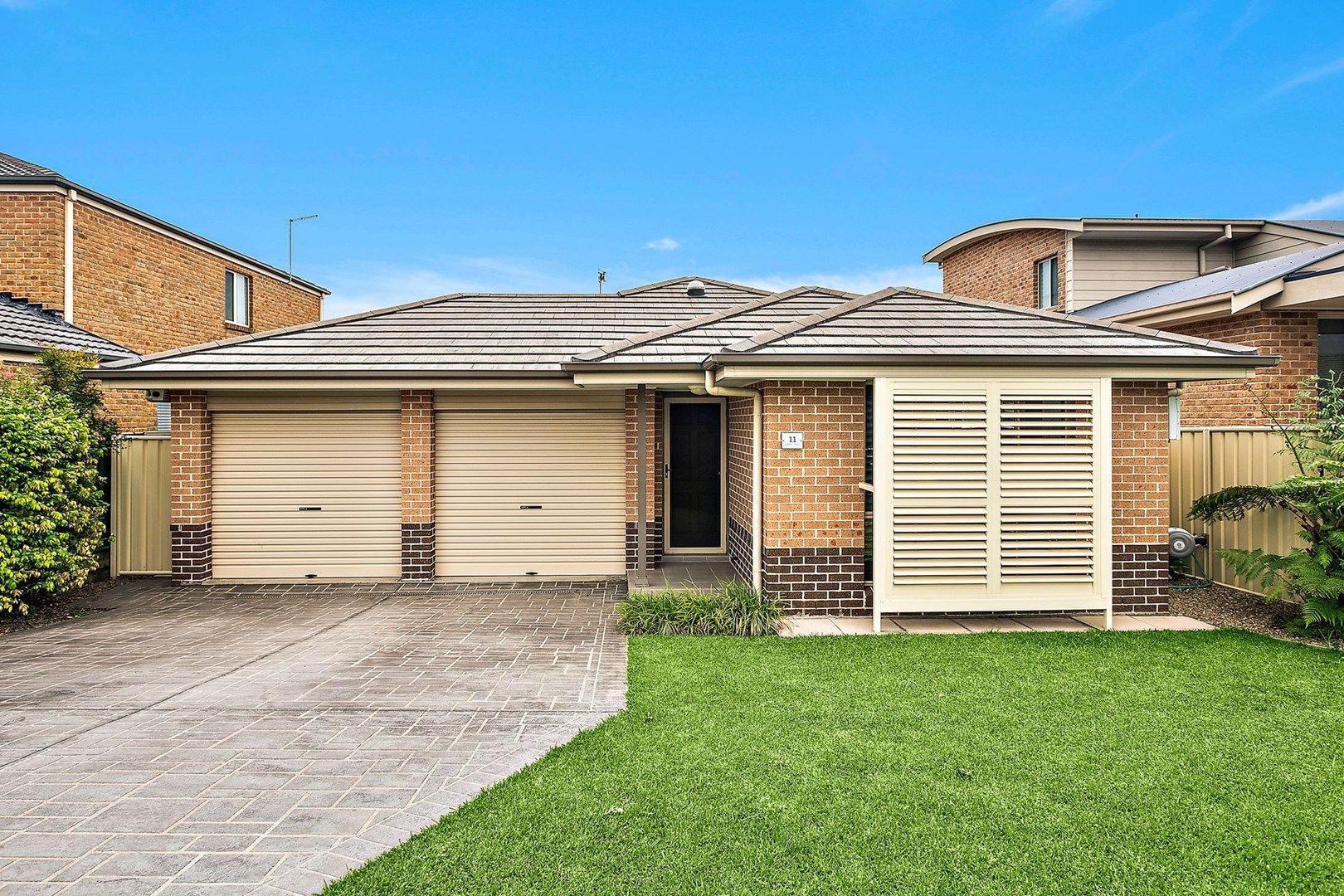 11 Gilbert Street, Corrimal NSW 2518, Image 0