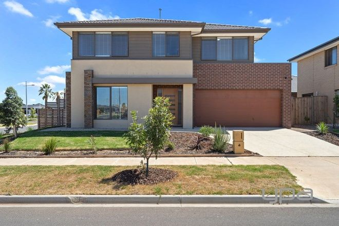 Picture of 25 Smile Crescent, WYNDHAM VALE VIC 3024