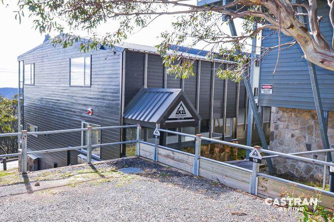 Picture of 16 K2 Apartments, 238 Delatite Lane, MOUNT BULLER VIC 3723