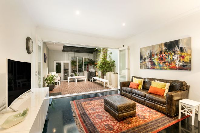 Picture of 28a Commercial Road, PRAHRAN VIC 3181