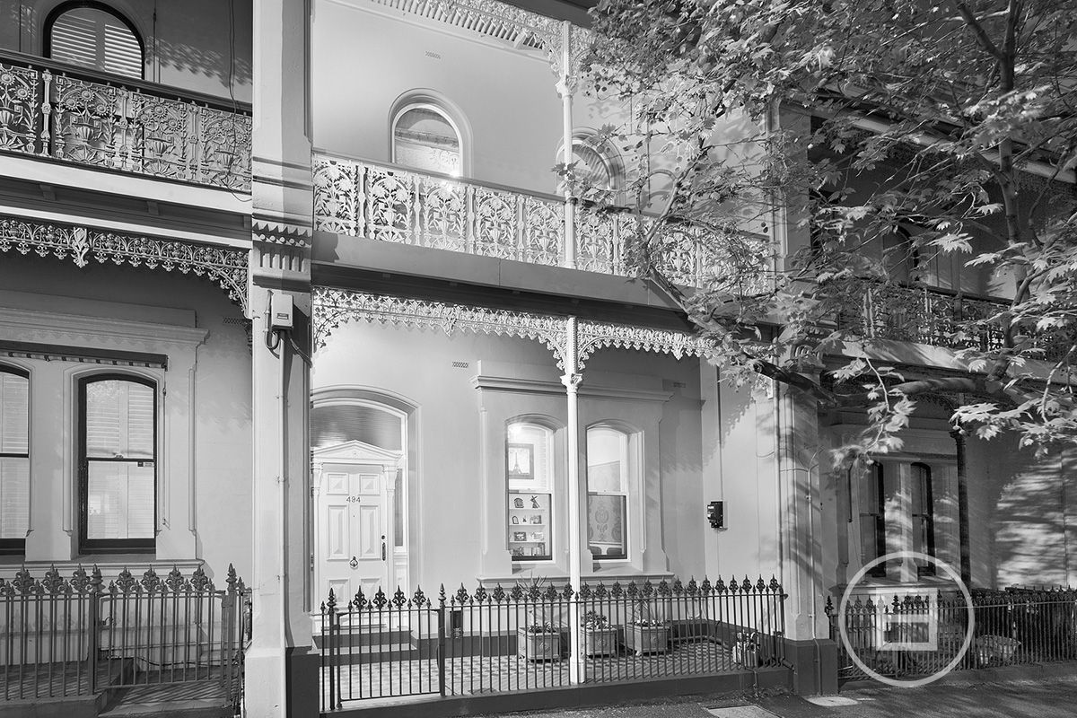 494 Abbotsford Street, North Melbourne VIC 3051, Image 0