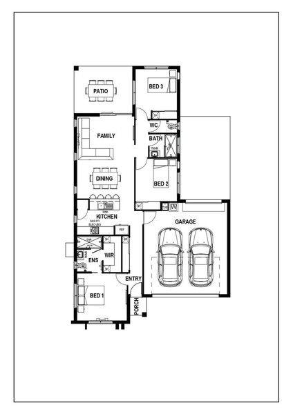 Lot 127 Abel Street, Julago QLD 4816, Image 1