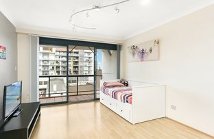 Picture of 21/1-5a The Avenue, Hurstville NSW 2220