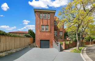 Picture of 21 Hipwood Street, North Sydney NSW 2060