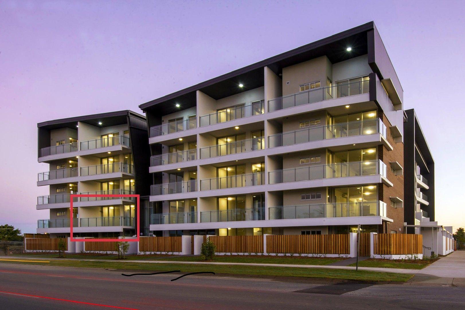 202/1 Wilson Street, West Mackay QLD 4740, Image 0