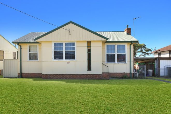 Picture of 48 Lindsay Street, UNANDERRA NSW 2526