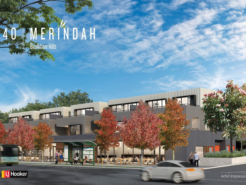 1/40 Merindah Road, Baulkham Hills NSW 2153, Image 0