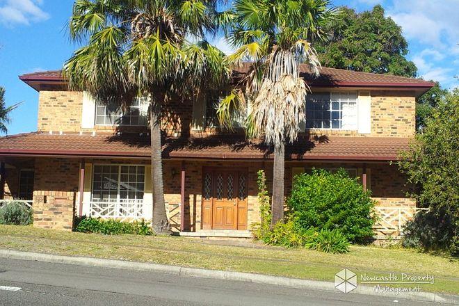 Picture of 56 Wyndham Way, ELEEBANA NSW 2282