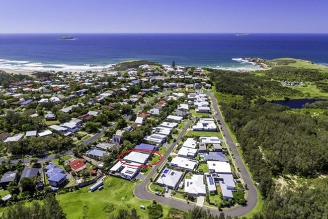 Picture of 111 Bluff Road, EMERALD BEACH NSW 2456
