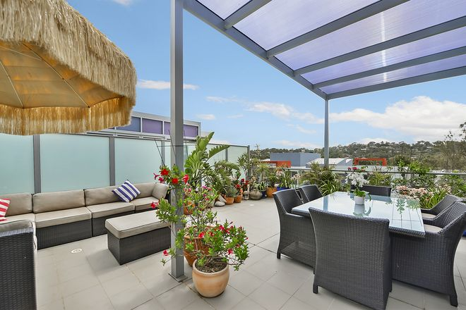 Picture of 329/79-91 MacPherson Street, WARRIEWOOD NSW 2102