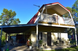 Picture of 1 Gaunt Road, Glenwood QLD 4570